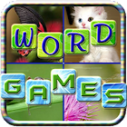 Word games 4 kids icon