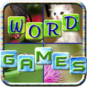 Word games 4 kids