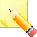Ace JotIt Quick Notepad icon
