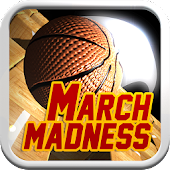 March Madness Maze