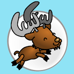 Reindeer Dasher