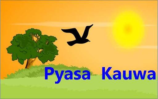 Hindi Poem Thirsty Crow