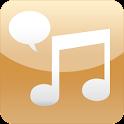 Lyric Search logo
