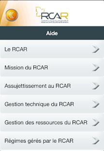 SMART RCAR - náhled