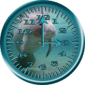 Manatee 4 AnalogClock Donation icon