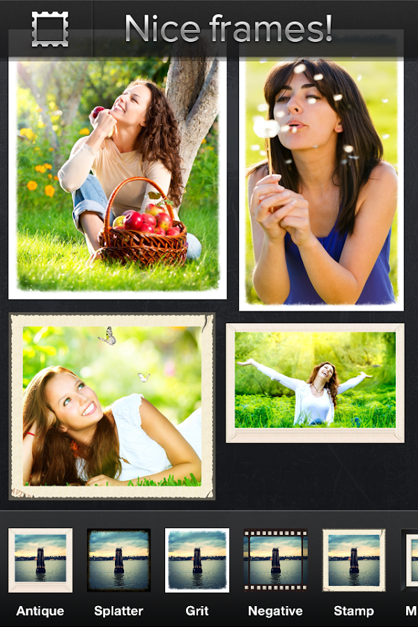 Photo Editor Pro - screenshot