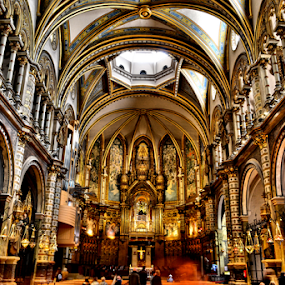 by Luis Antunes - Buildings & Architecture Places of Worship