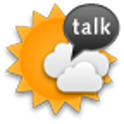 Talking Weather icon
