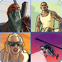 GTA San Andreas Guide icon