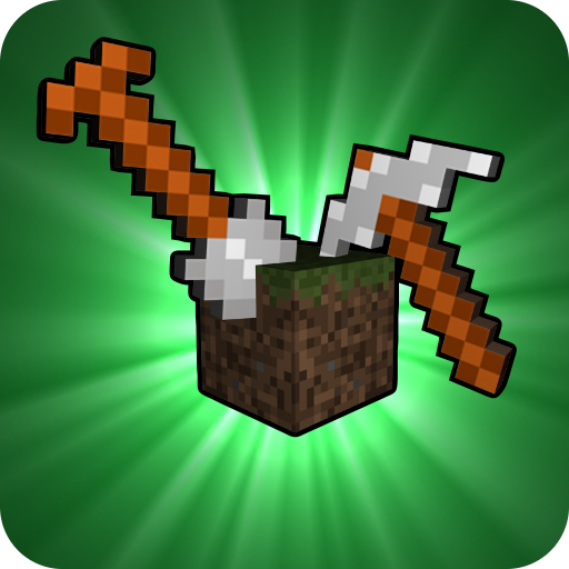 Craft The Path file APK Free for PC, smart TV Download