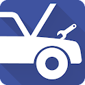 My Garage (Car Management) icon