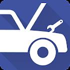 My Garage (Gestión del coche) icon