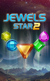 Jewels Star 2- screenshot thumbnail