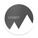 Wallpaper Saver - Legacy icon