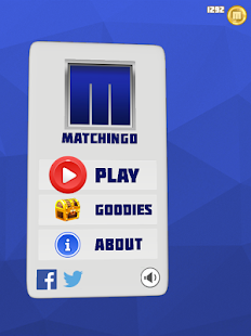 Matchingo - A Memory Game