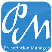 Prescription Manager (Rx)