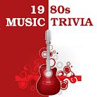 1980s Music Trivia icon