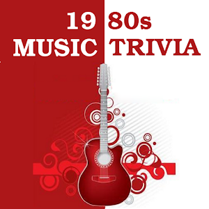 1980s Music Trivia for PC and MAC