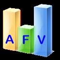 Gestor AFV - Força de Vendas icon