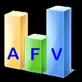 Gestor AFV - Força de Vendas