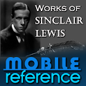 Works of Sinclair Lewis logo