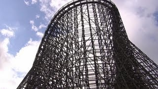 World's Tallest Woodie