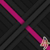 Xperien Theme X-Pink Dark