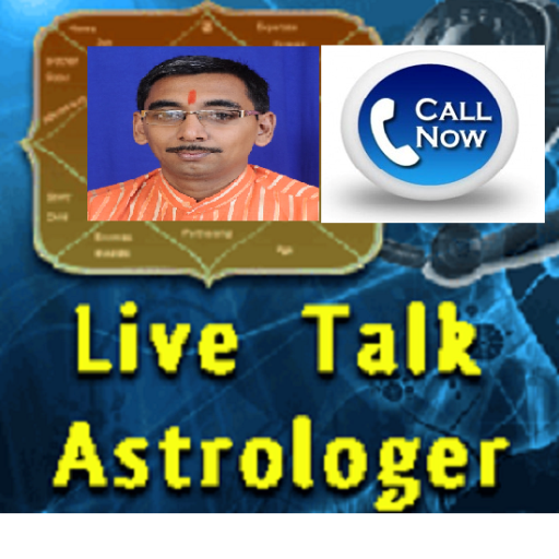 Live Astrology Consultations