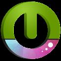 Krystal – MagicLockertheme logo