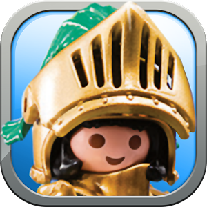 PLAYMOBIL Knights for PC and MAC