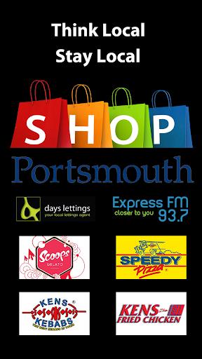 Shop Portsmouth