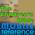 The Children Bible logo