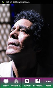 Mohamed Mounir - screenshot thumbnail