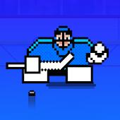 Hockey Shutout