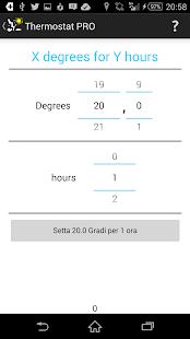 Thermostat CH140 gsm - náhled