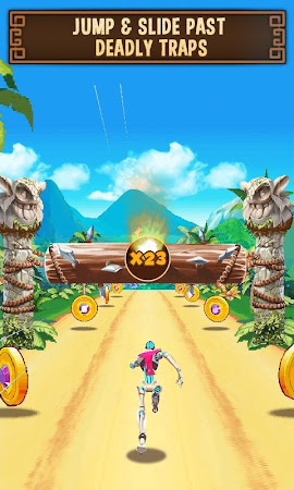 Danger Dash 3.0.3 screenshot 1422