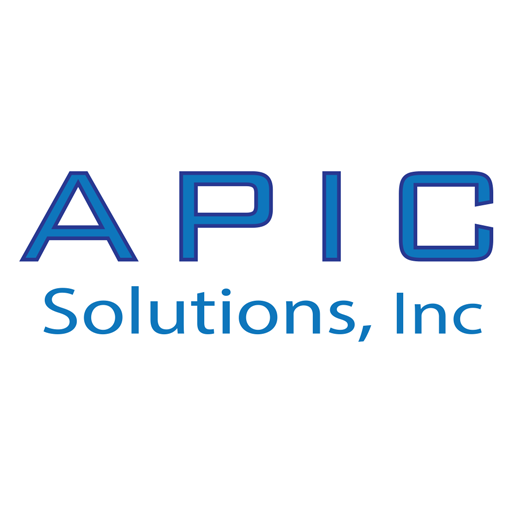 APIC Solutions, Inc LOGO-APP點子