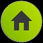 VM3 Green Icon Set