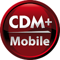 CDM+ Mobile icon