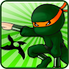 Ninja Rush APK Icon