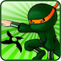 Ninja Rush for Android™