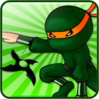 忍者突袭 - Ninja Rush icon