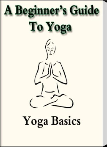 Beginner's Guide To Yoga-EBOOK