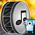 FLOW - A Space Drum Saga icon