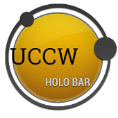 Holo Bar UCCW theme