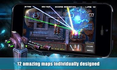 Zerg Must Die! 3D (TD Game) v1.0.5 (Unlimited Money) Apk Game Download