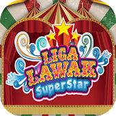 Liga Lawak SuperStar