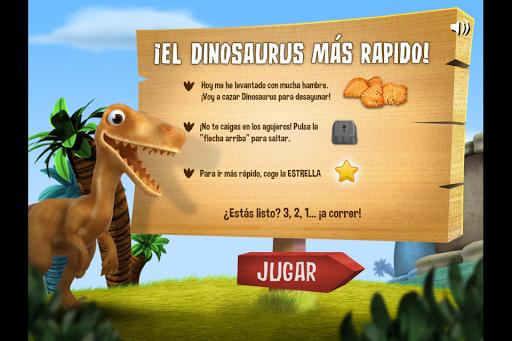 Zampagalletas Dinosaurus