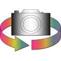 Easy Panorama Camera Pro icon
