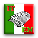 Italian News English logo